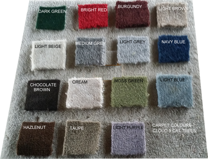 CARPET COLOURS FOR ELEMENTS PAGE 1 mb