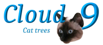 Cloud 9 Cat Trees